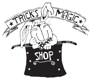 Trick's Magic Shop